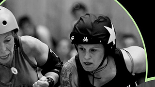 Roller Derby 16th Sept