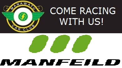 Manawatu Car Club FAE Winter Series Racing Sunday 2nd Manfield