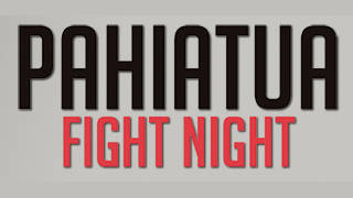 Pahiatua Fight Night