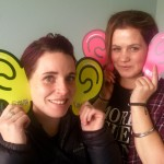 Stacey and Kisha ears on for The Big Listen